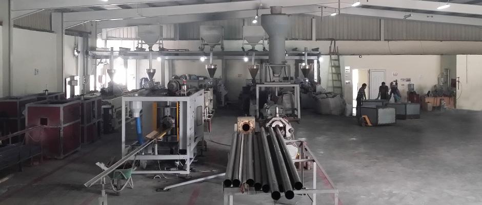 Arabian Polymer Pipes :::